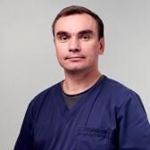 Кашин Артем Сергеевич, хирург