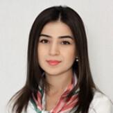 Джабиева Эльза Балабековна, гинеколог