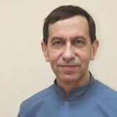 Солдатов Евгений Александрович, ортопед