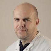 Семченко Виталий Игоревич, нейрохирург