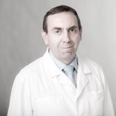 Собко Виктор Юрьевич, рентгенолог