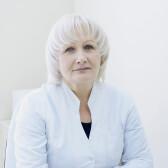 Мешкова Надежда Александровна, гинеколог-эндокринолог