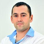 Зохиров Алишер Нобоварович, спортивный врач