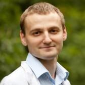 Смирнов Денис Сергеевич, врач функциональной диагностики