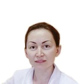 Нурутдинова Алия Радиковна, гинеколог