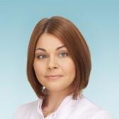 Затейщикова Екатерина Александровна, гинеколог