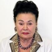 Глушко Раиса Александровна, пульмонолог