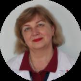 Бондаренко Татьяна Павловна, врач УЗД