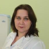 Киперь Эльвира Валентиновна, эндоскопист