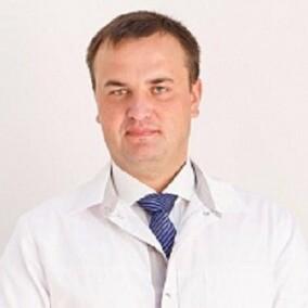 Кочук Максим Николаевич, невролог