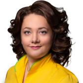 Ядыкина Марина Александровна, детский стоматолог