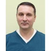 Панюков Максим Валерьевич, мануальный терапевт