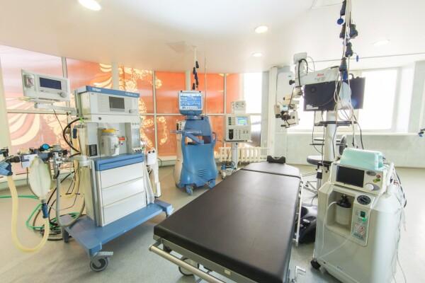 Визион, международный медицинский центр