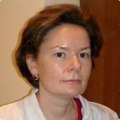 Гаврилова Анжелика Викторовна, гинеколог