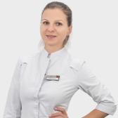 Павлова Анна Александровна, косметолог