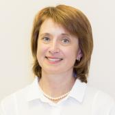 Самохвалова Наталья Николаевна, терапевт
