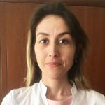 Шамсиева Зарина Абдувалиевна, терапевт
