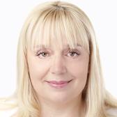 Ластовецкая Марина Брониславовна, венеролог
