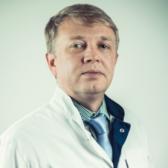 Черепанов Вадим Геннадьевич, ортопед