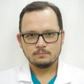Ли Кирилл Челевич, герниолог
