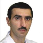Мирзоев Назим Эмирович, ортопед