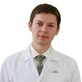 Мясников Роман Петрович, кардиолог