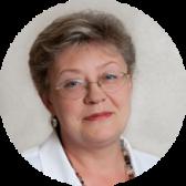 Симоненко Ирина Михайловна, педиатр