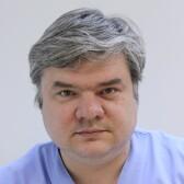 Тиняков Александр Анатольевич, хирург