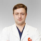 Коноплев Борис Александрович, гинеколог
