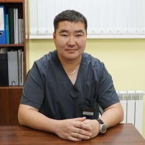 Дашицыренов Алдар Цыденович, проктолог