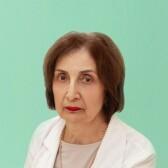 Айдинян Сусанна Карповна, эндокринолог