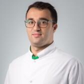 Миралиев Гюндуз Зияфат оглы, рентгенолог