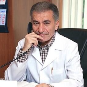 Хачатрян Вильям Арамович, нейрохирург