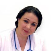 Федоскова Татьяна Германовна, аллерголог