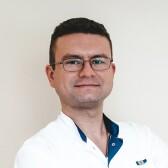Царев Вячеслав Юрьевич, рефлексотерапевт