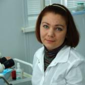 Наумова Ольга Владимировна, гинеколог
