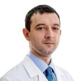 Вебер Иван Сергеевич, невролог