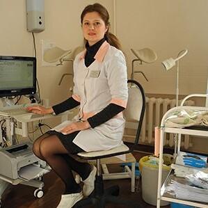 Медицинский центр «ЮгМедТранс», фото №2