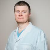 Кузнецов Глеб Викторович, пластический хирург