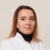 Завалина Татьяна Викторовна, невролог
