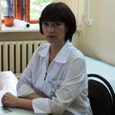 Мамарахимова Галина Евгеньевна, гастроэнтеролог