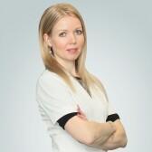 Нигороженко Елена Георгиевна, диетолог