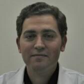 Зелтынь Артур Евгеньевич, нарколог