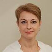 Лелека Екатерина Ивановна, терапевт