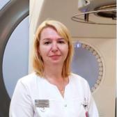 Халаимова Наталья Николаевна, радиотерапевт