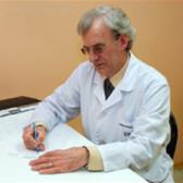 Селизов Владимир Васильевич, артролог