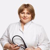 Кононец Елена Вячеславовна, педиатр
