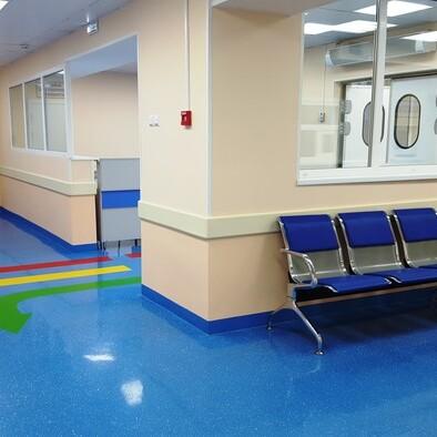 Александровская больница, фото №2