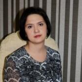 Жукова Татьяна Владимировна, психотерапевт