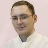 Лосев Сергей Александрович, стоматолог-ортопед
